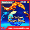 High Profit Casino Yellow Dragon King Game Machine Fishing