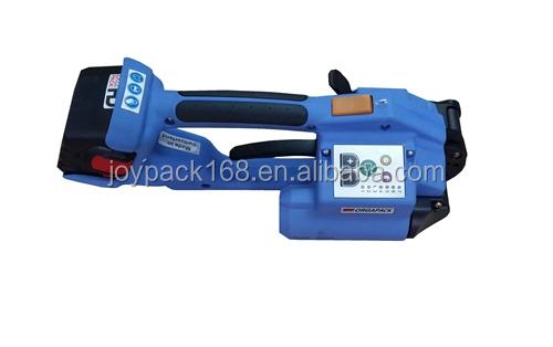 handheld strapping machine
