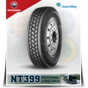 Neoterra off road tire 22.5 truck tire