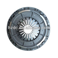 Clutch plate of yutong bus 1601-00447 1601-00442