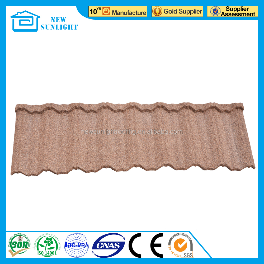 lightweight roofing sheet/roofing materials