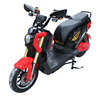 trade assurance alibaba hot sale 72V 1000W/2000W electric sports motorcycle