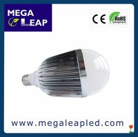High LUMEN Aluminum 30w 220 volt led light bulbs
