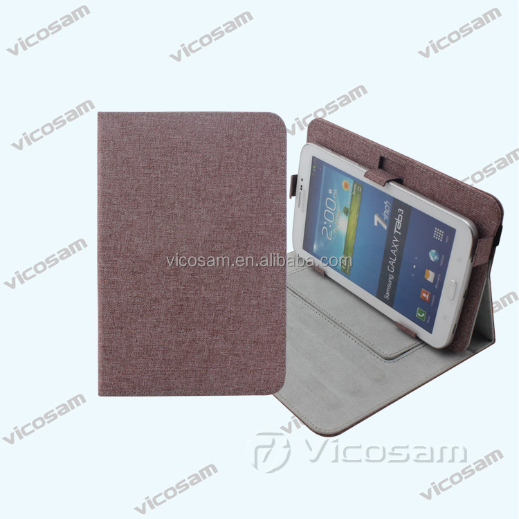 Hot selling tablet pc case cover for samsung galaxy tab 3 case factory price