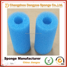 High temperature oven/washin machine used high effectly breathable air filter foam