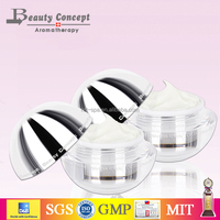BEAUTY CONCEPT Best Skin Whitening Face Night Cream 50ml