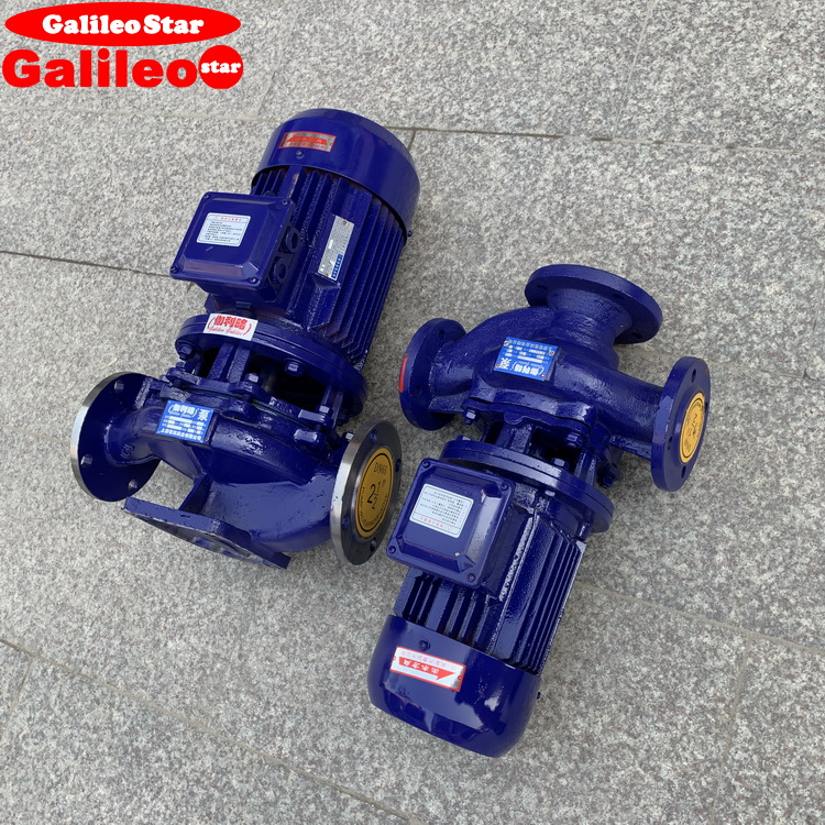 GalileoStar1 <strong>clutch</strong> booster pump marine engine cooling water pump