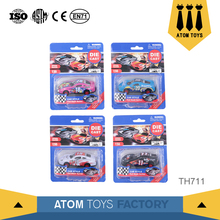 2017 trending toy customized mini alloy car 1:55 scale diecast with cheap price