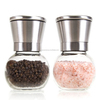 Wholesale Stainless Steel Salt And Pepper