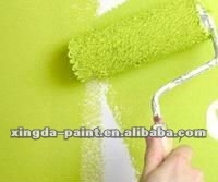 Easy Clean Acrylic Emulsion Decoration Paint for Interior Wall