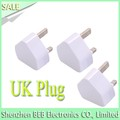 Manufacture uk plug for iphone 6s ipad for UK HK market