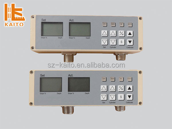high quality depth controller for Wirtgen milling machine W2000