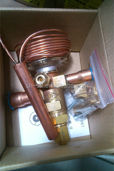 CRT Thermal Expansion Valve for Air Conditioner