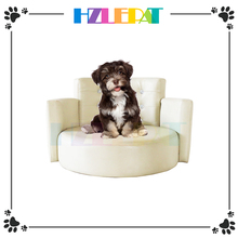 Manufactory wholesale dog sofa new type luxury pet bed