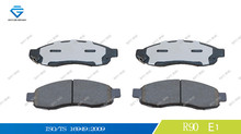 OEM standard wholesale brake pad D1015 410607S025