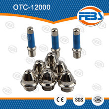 replacement OTC D - 12000 consumables