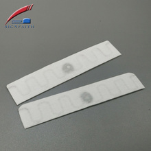 UHF Fabric Laundry Textile Washable RFID Tag