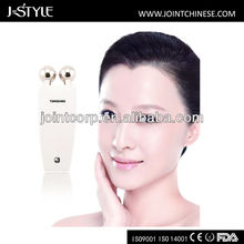 Home Use Rolling Ionic Infrared Facial Massager