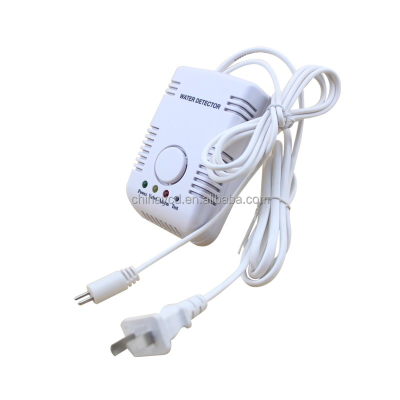 Standalone/433mhz/315mhz Home Water Leakage Alarm Security System