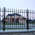 hot selling garden fence lawn edging