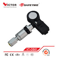 Tire pressure PLC programmable replacement OE sensor