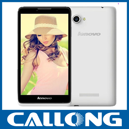 2014 New Lenovo A889 6inch QHD IPS big Screen MTK 6582 Quad Core 8MP Camera android Dual Sim smart phone