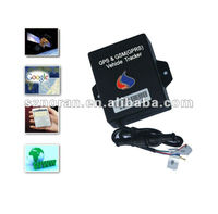 Vehicle Gps Tracking DeviceReal-Time Motorcyle GPS Tracker with Automatic Security Alerts