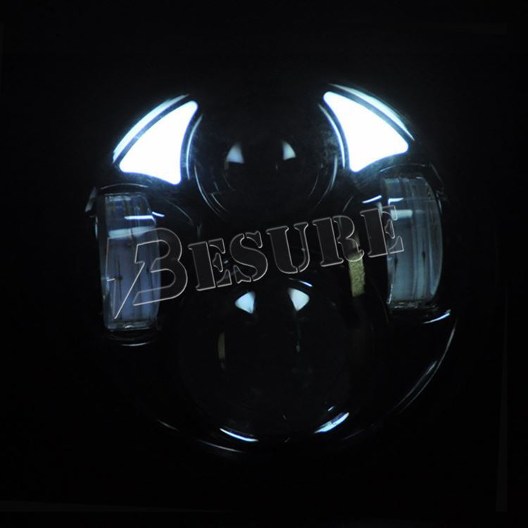 Car Light Accessories Water Proof Motorcycles Accessories For Harley Davidson