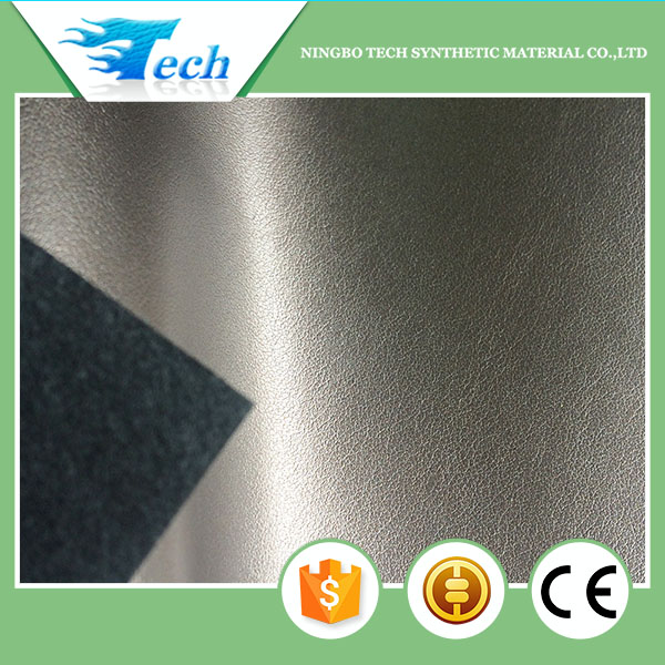 China Wholesale High Quality Artificial Leather For Shoes Lining