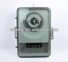 MD - 08 24 hours mechanical timer