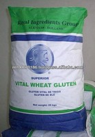 High Quality Light Yellow Food Grade Vital Wheat Gluten