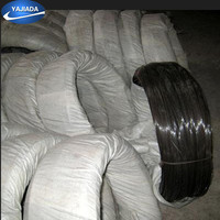 high quality black annealed binding wire 20g