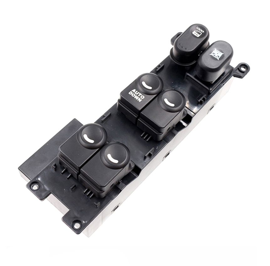 935702L010 New Main Window Switch Button LHD For Hyundai i30 i30cw 2008-2011