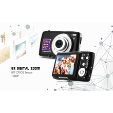 Wholesale 18 Megapixels 1080p full hd kids digital camera made in china