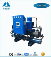 CE&ISO industry air cooled water chiller in China manufacturer