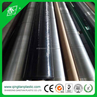 Plastic 3-Layers Co-extrusion Mulch Film in Roll