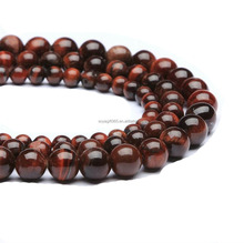 "1Strand 15"" Natural Tiger Eye Gemstones Loose beads For Jewelry Making"