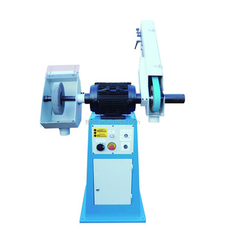 SP-2 Grinding and Polishing Machine, TTMC Metal Polishing Machine