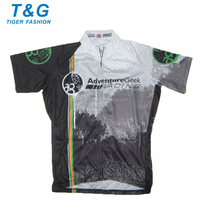 Wholesale china custom specialized cycling shirt
