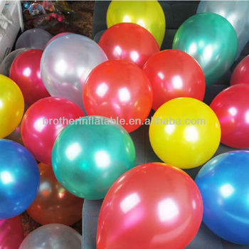 latex balloons wholesale/transparent latex balloons