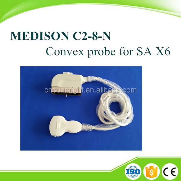 Medison specification compatible ultrasound probe linear