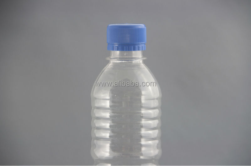Polyethlyene terpethalate (PET) Bottles