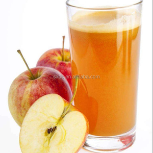 Rose apple juice concentrate with fruit juice industry