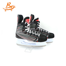 Direct factory price roller ice short track speed skating shoes