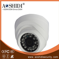 720P 960P 1080P home security camera ahd type low price cctv dome camera