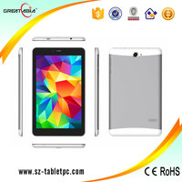 "7"" tablet pc Andirod 4.4 3G Phone Call quad Core mtk6582 IPS 1G/8G Dual SIM Cameras 2+5MP falsh wifi Bluetooth GPS MID"
