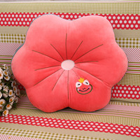 Wholesale Most Popular Soft plush emoji pillow stuffed toys
