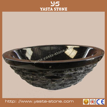 cheap popular marble domestic sink