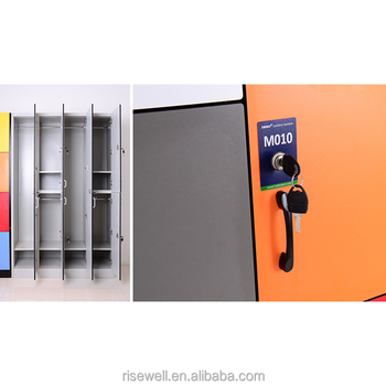 electronic phenolic formica compact laminate lockers