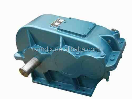 High Speed ZD,ZQ,ZL,ZS cylindrical speed reducer / gearbox / gear box